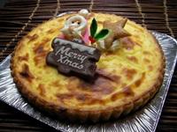 ★クリーム・チーズ(ご予約は12月20日まで)